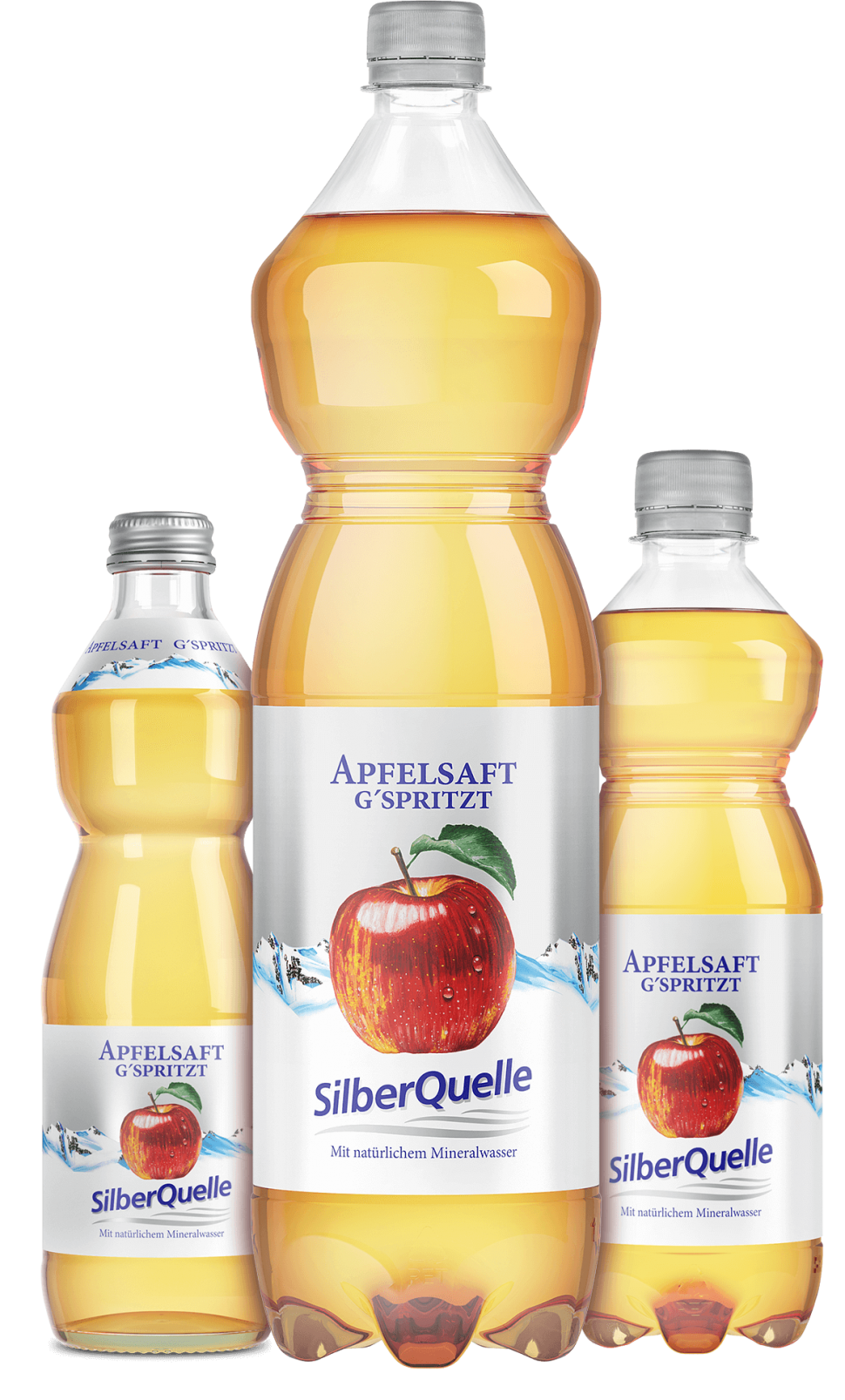 Fruchtsaftgetränke