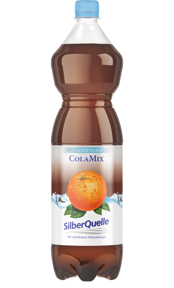 Cola Mix <br> Kalorienarm