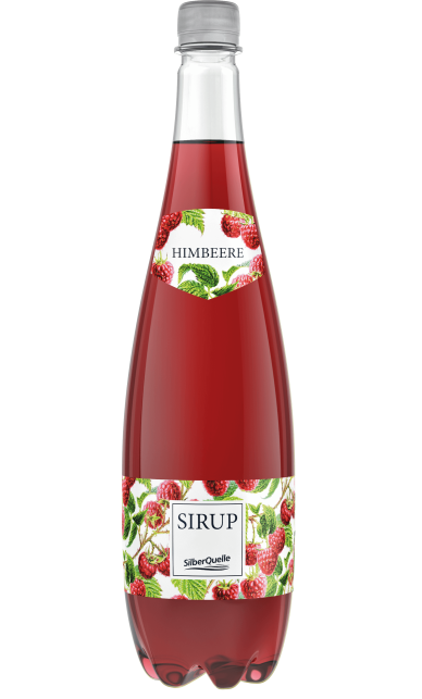 Sirup <br> Himbeere