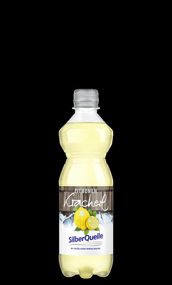 Zitronen Kracherl