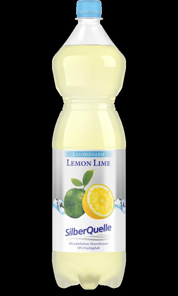 Lemon Lime <br> Kalorienarm
