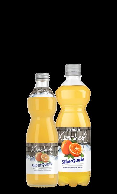 Orangen Kracherl