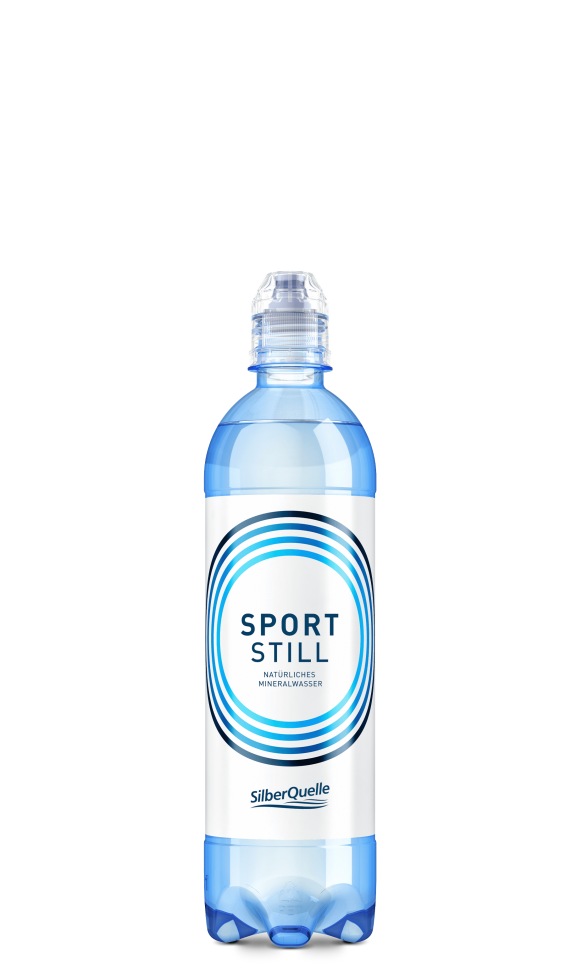 Sport Still Mineralwasser